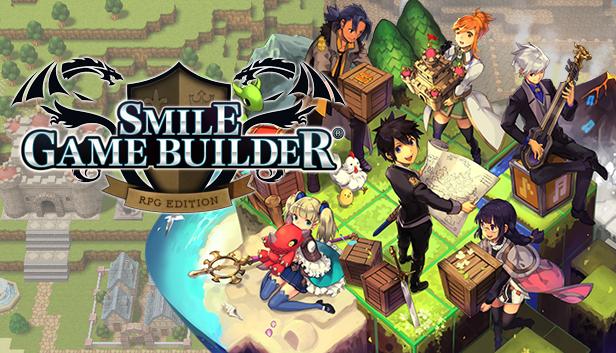 Smile Game Builder Free Download