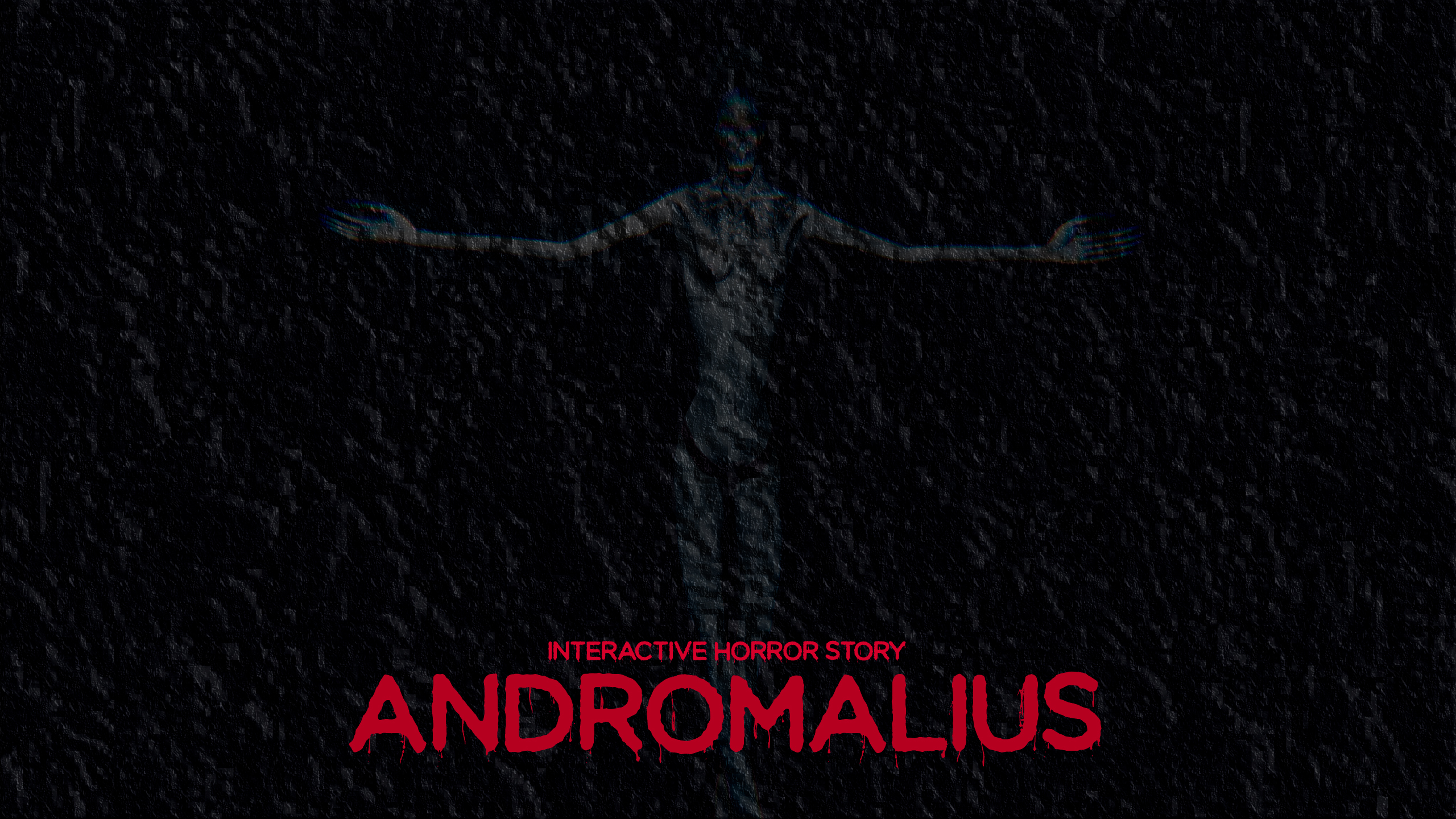 New Horror game on Steam soon! news - ANDROMALIUS - Indie DB