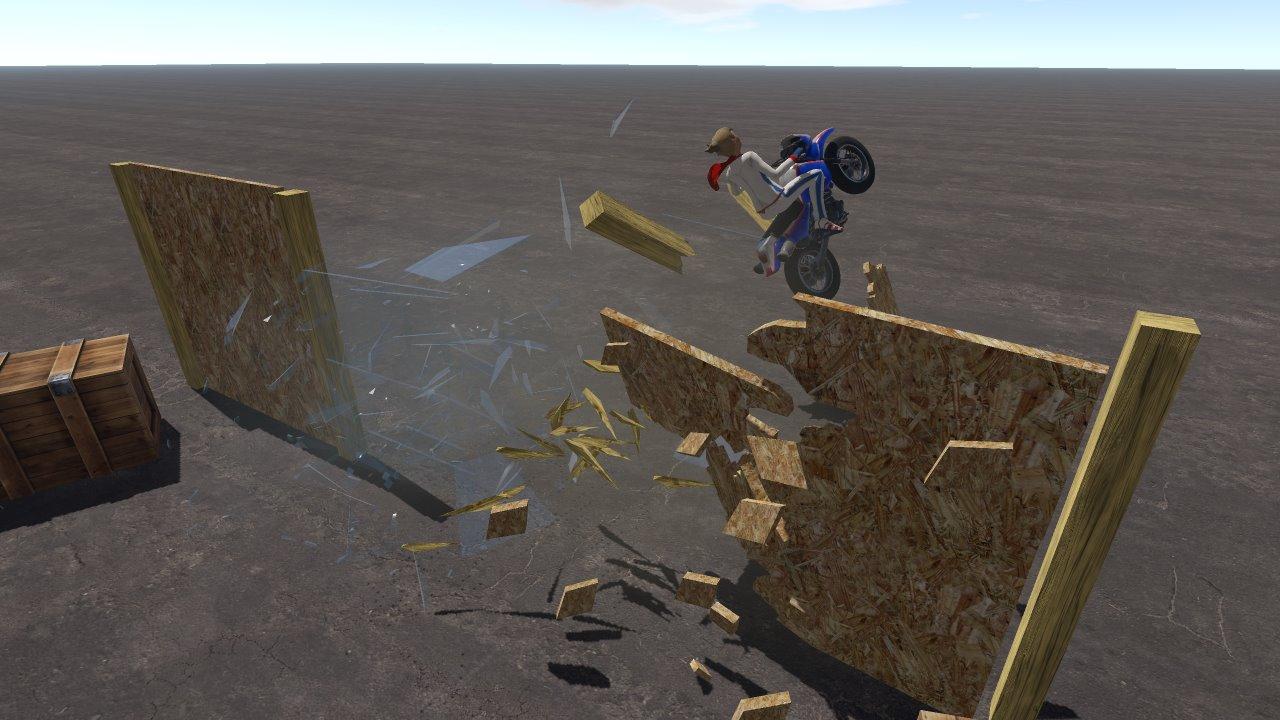 Multi Object Smash 2