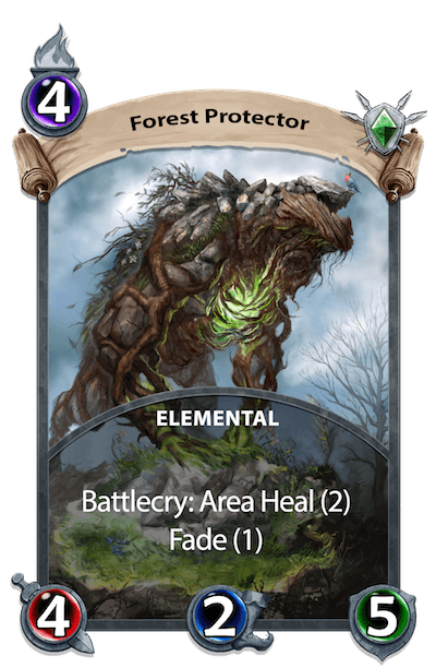 Forest protector min