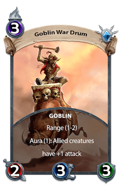 Goblin War Drum min