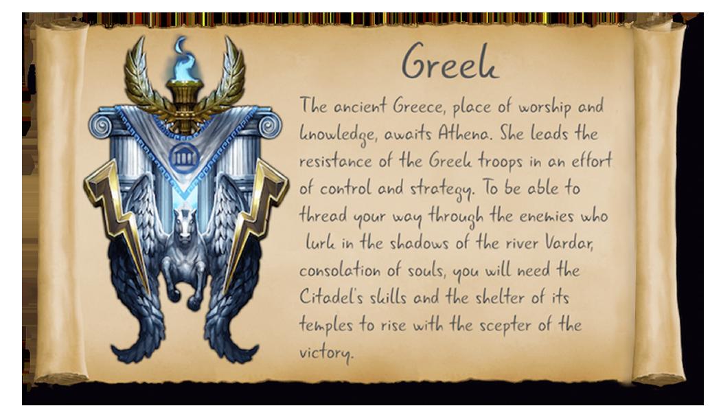 factions geek