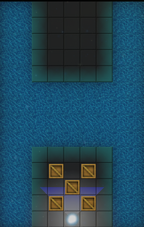 Wooden Puzzle Example