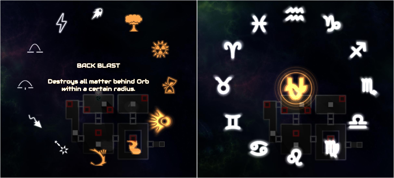 Ability Unlocks and Game Progression