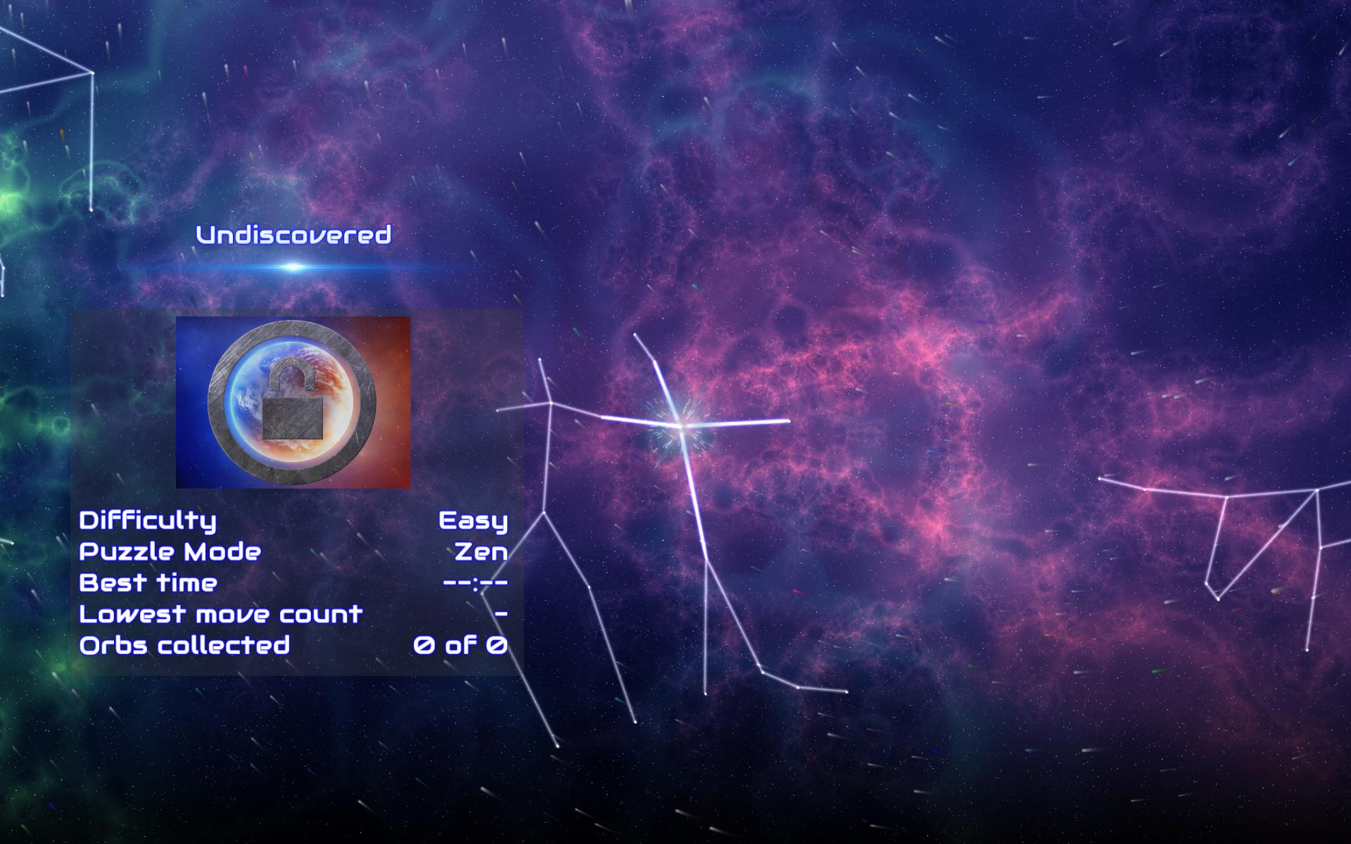 Puzzleverse Nebula Purple