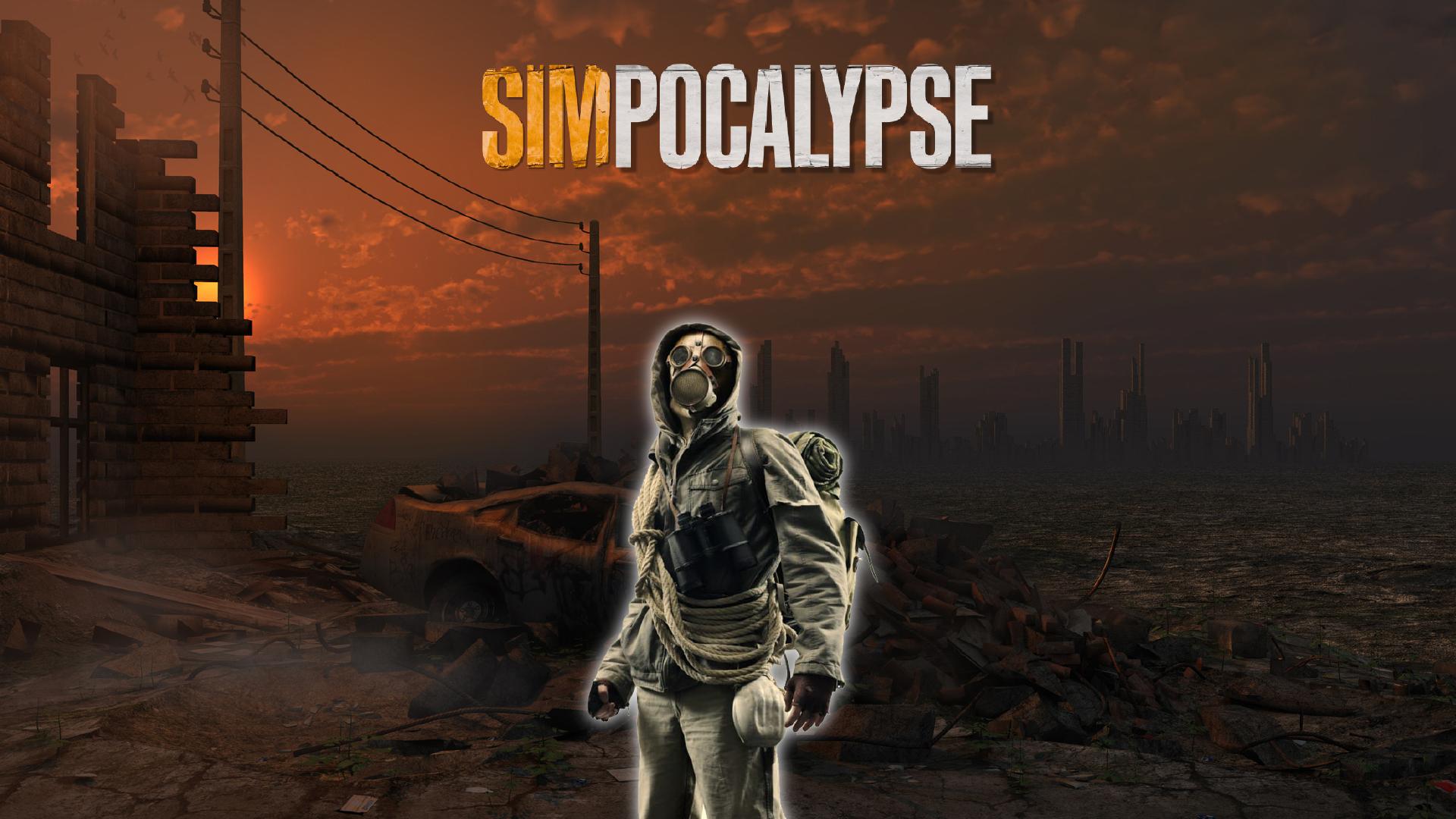 Nuclear Update Simpocalypse