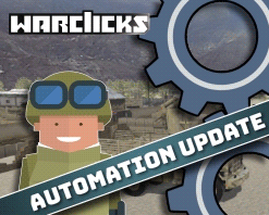 Automation update
