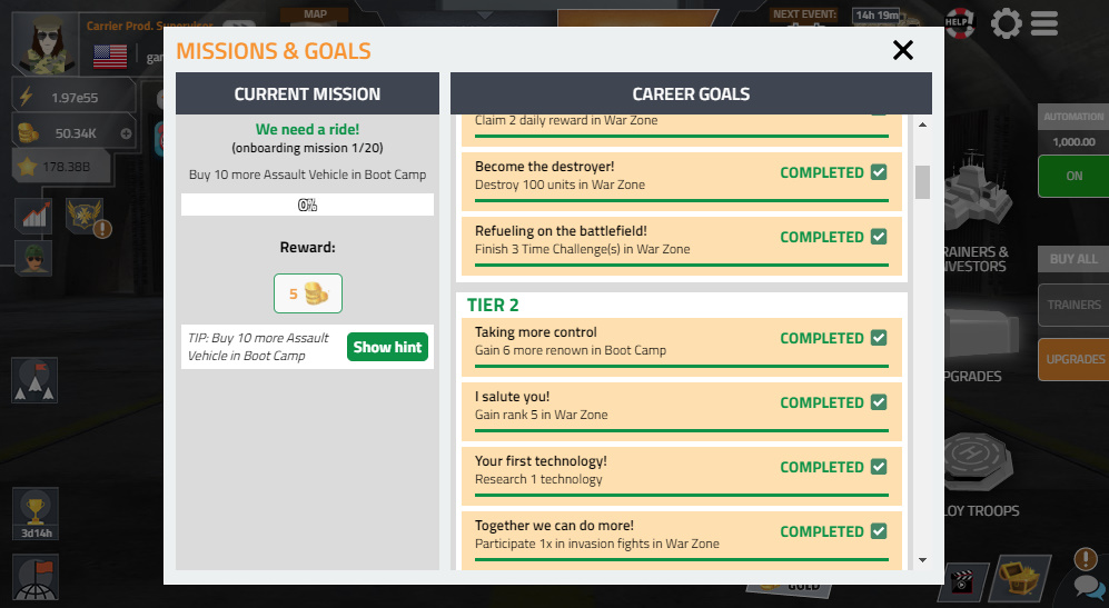 Career Goals _preview
