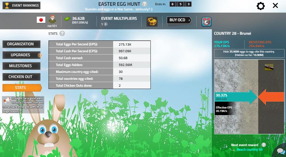Easter Egg Hunt scr5