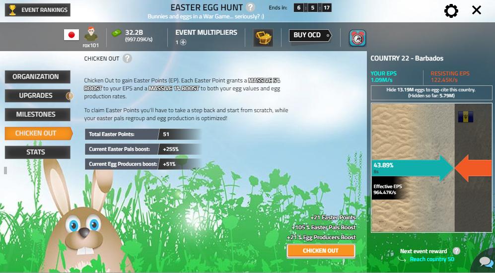 Easter Egg Hunt scr1