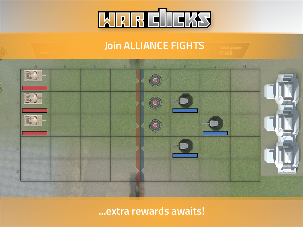 Join Alliance Fights