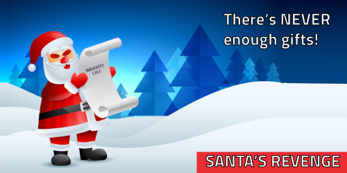Santa_s Revenge