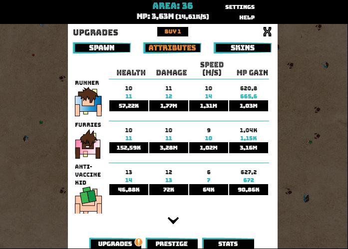 Upgrades_weirdos pack