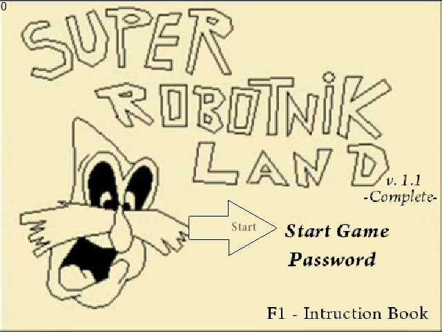 Super Robotnik Land 2018 11 19 1