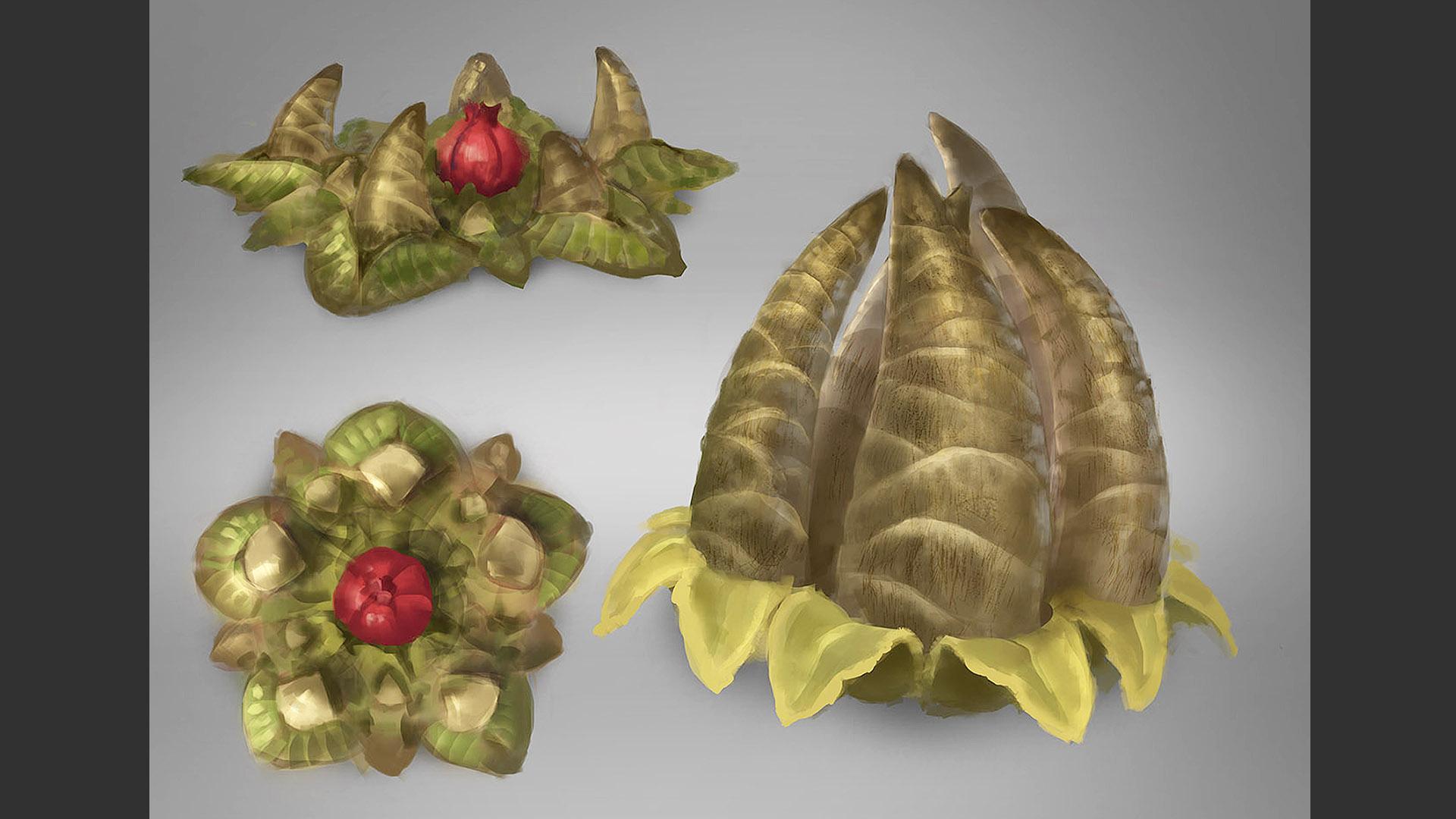 carnivorous plant 22