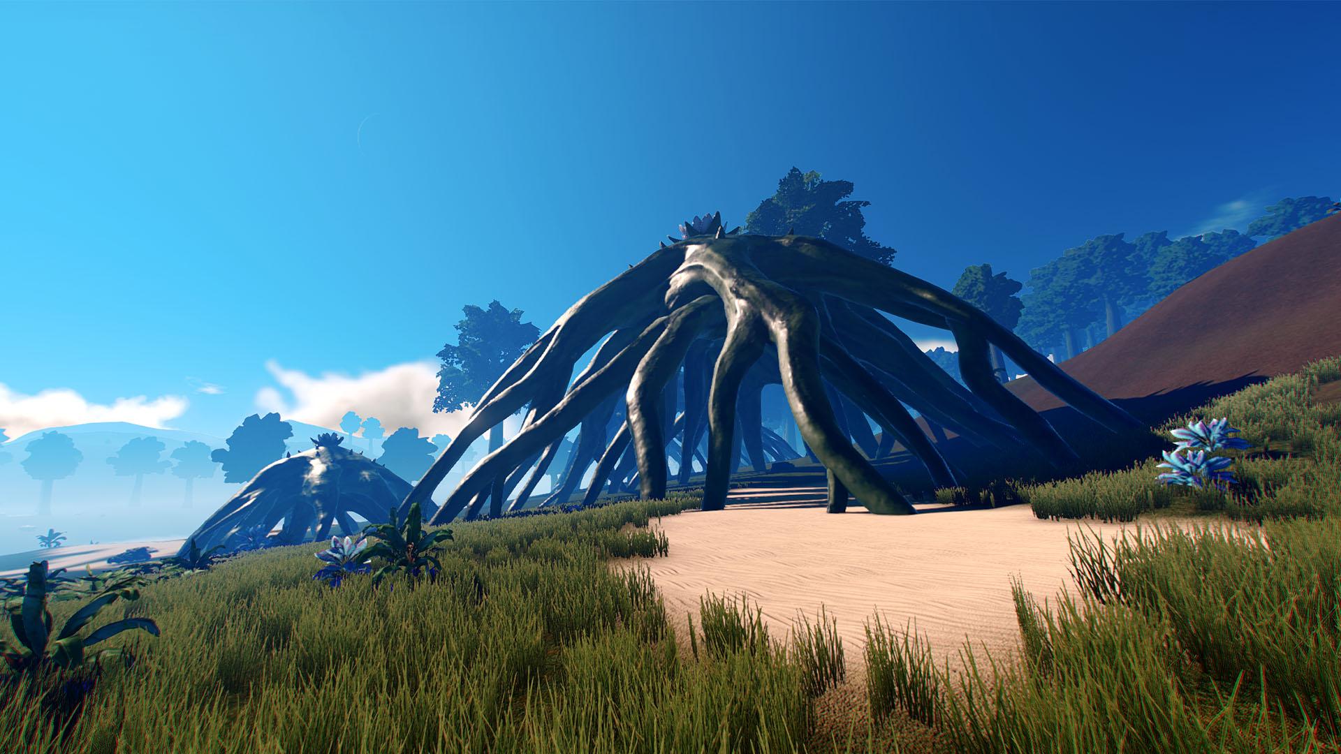 dome plant01