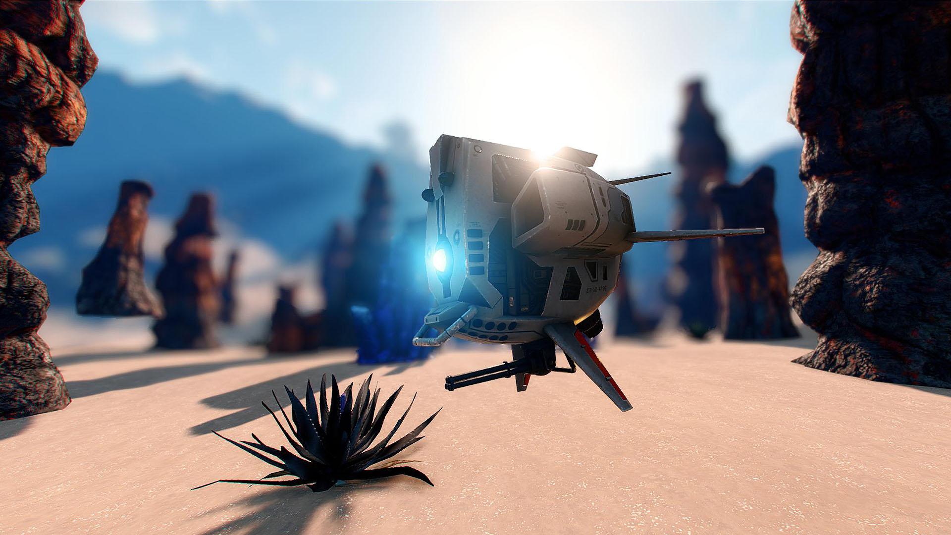 pantropy advanced drone