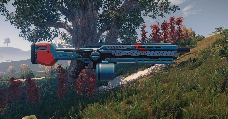 pantropy shotgun02