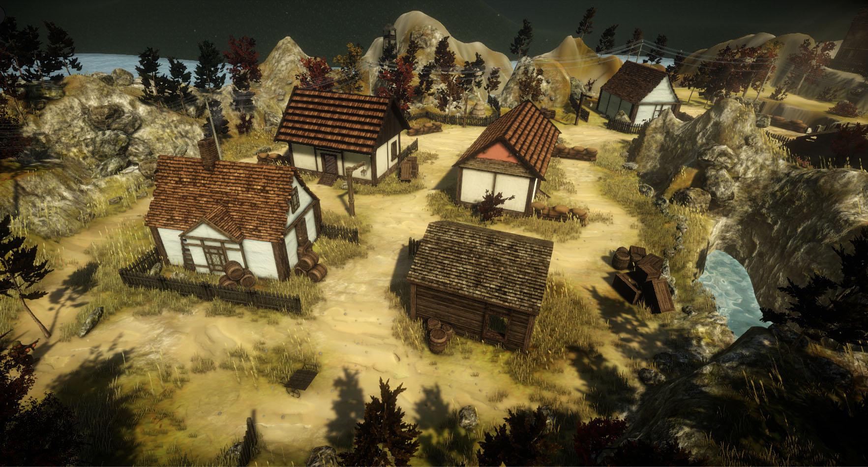 BrokenLines level screenshot 201 1