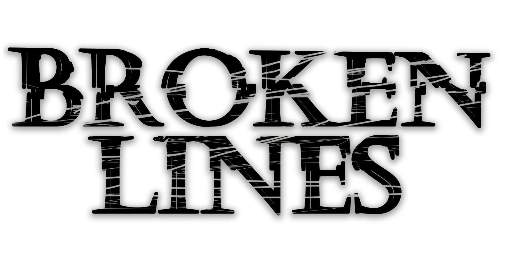 Broken Lines Logo 05