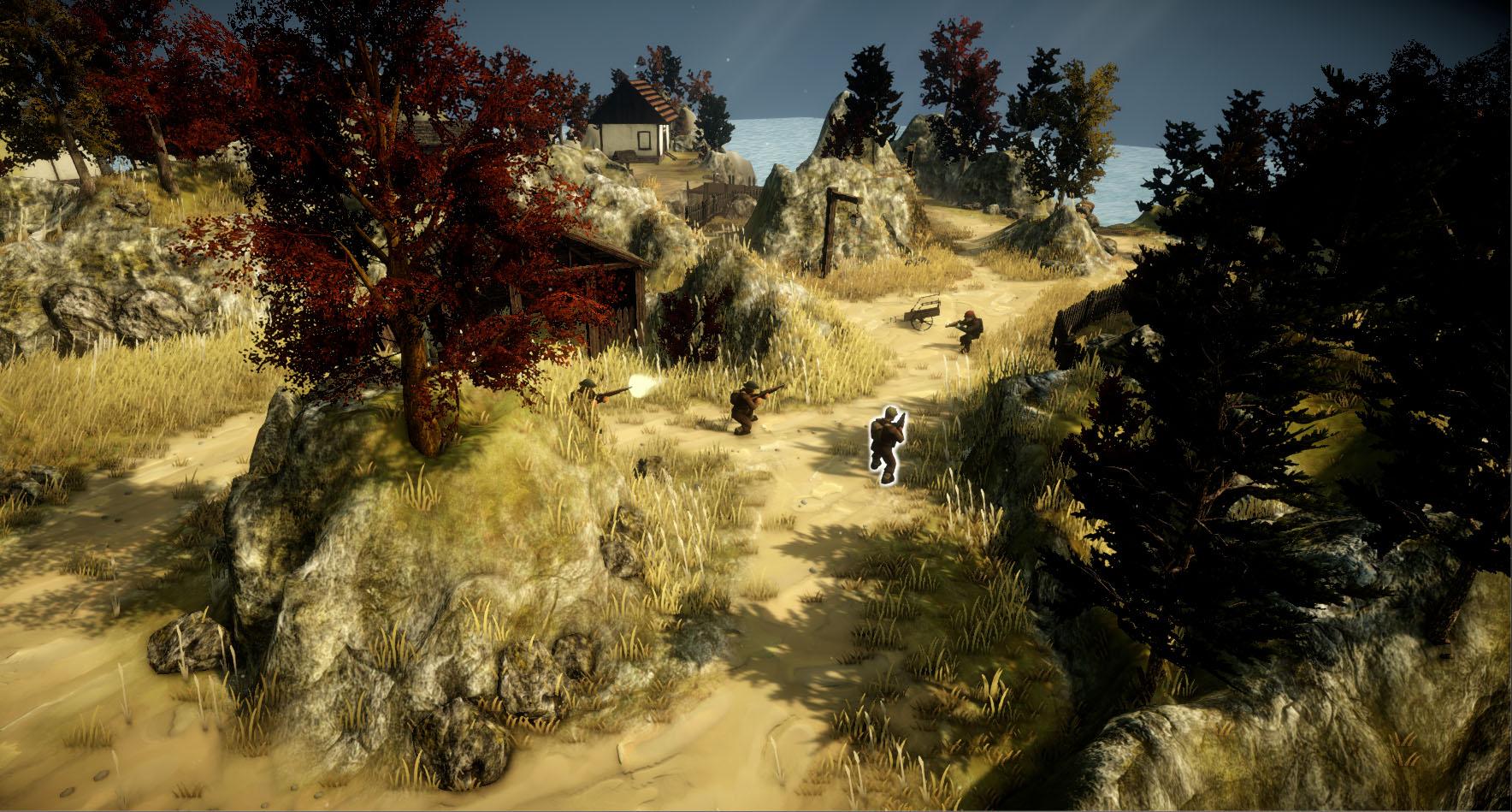 7BrokenLines level screenshot 20 2