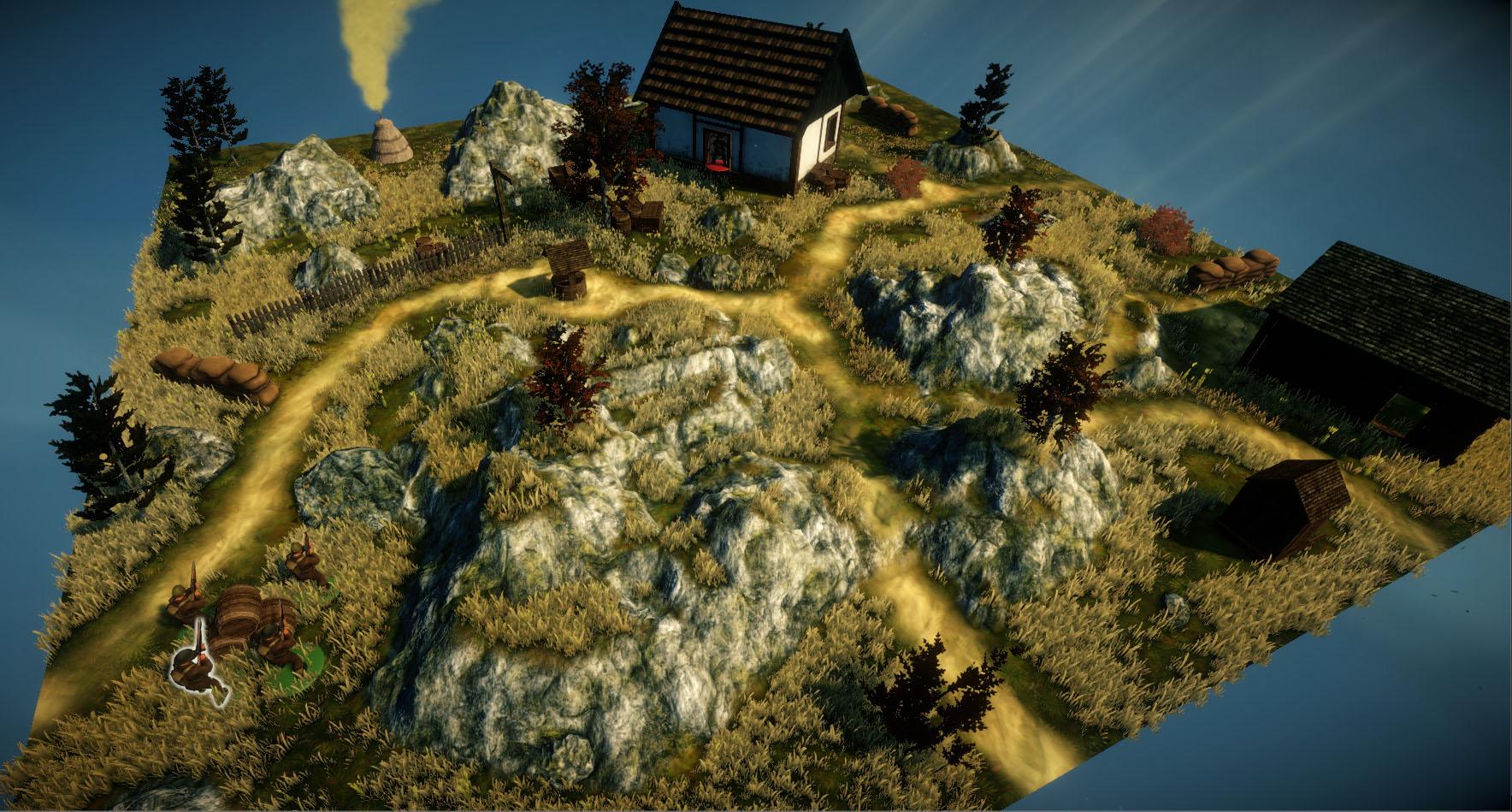7BrokenLines level screenshot 20 5