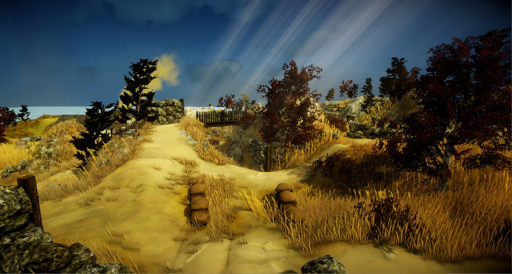 BrokenLines level screenshot 201 1