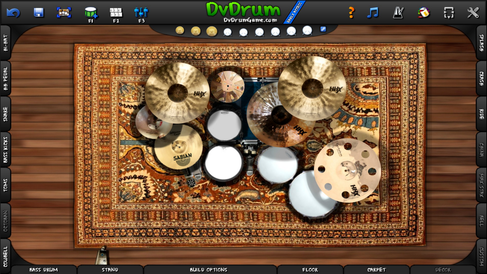 Another Drumkit