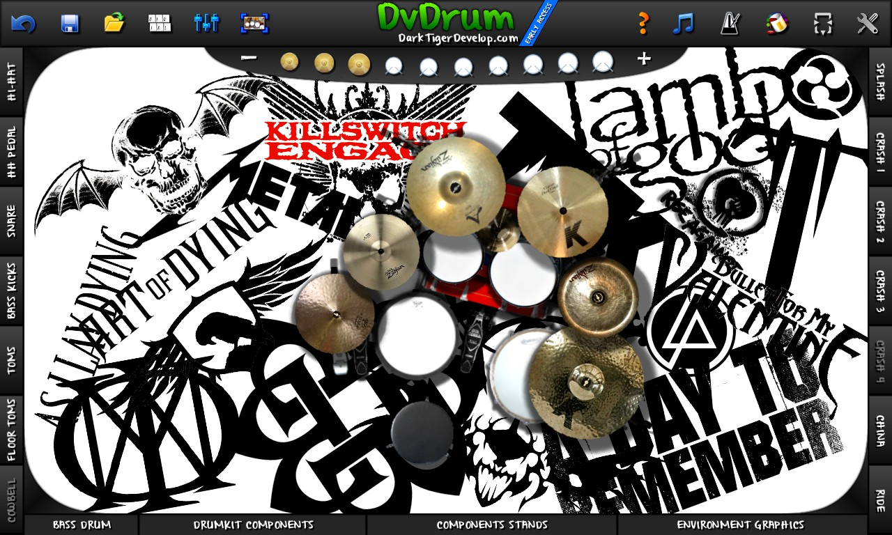 Another Drumkit 5