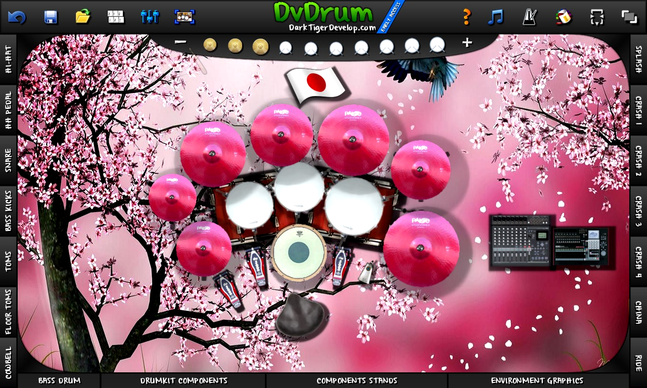 Another Drumkit 6