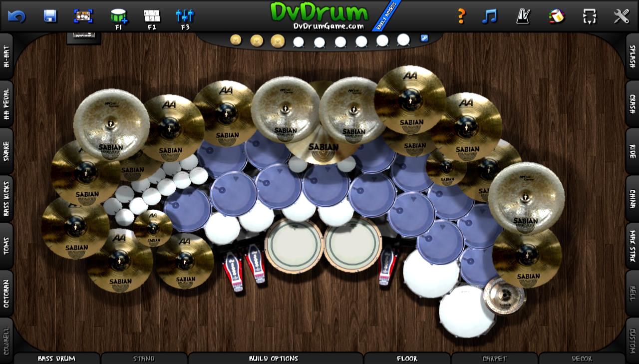 Big Drumkit3
