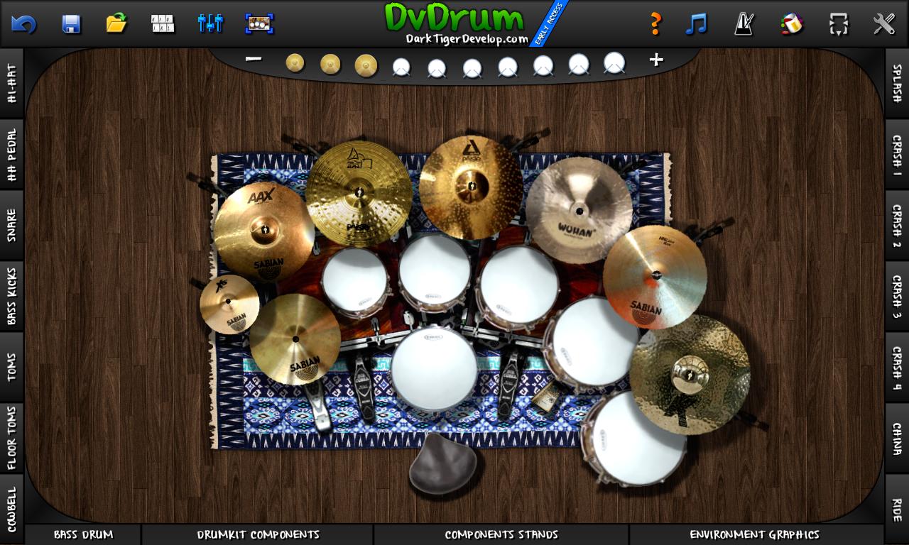 Default DrumKit 2016 5 6 11 54 3