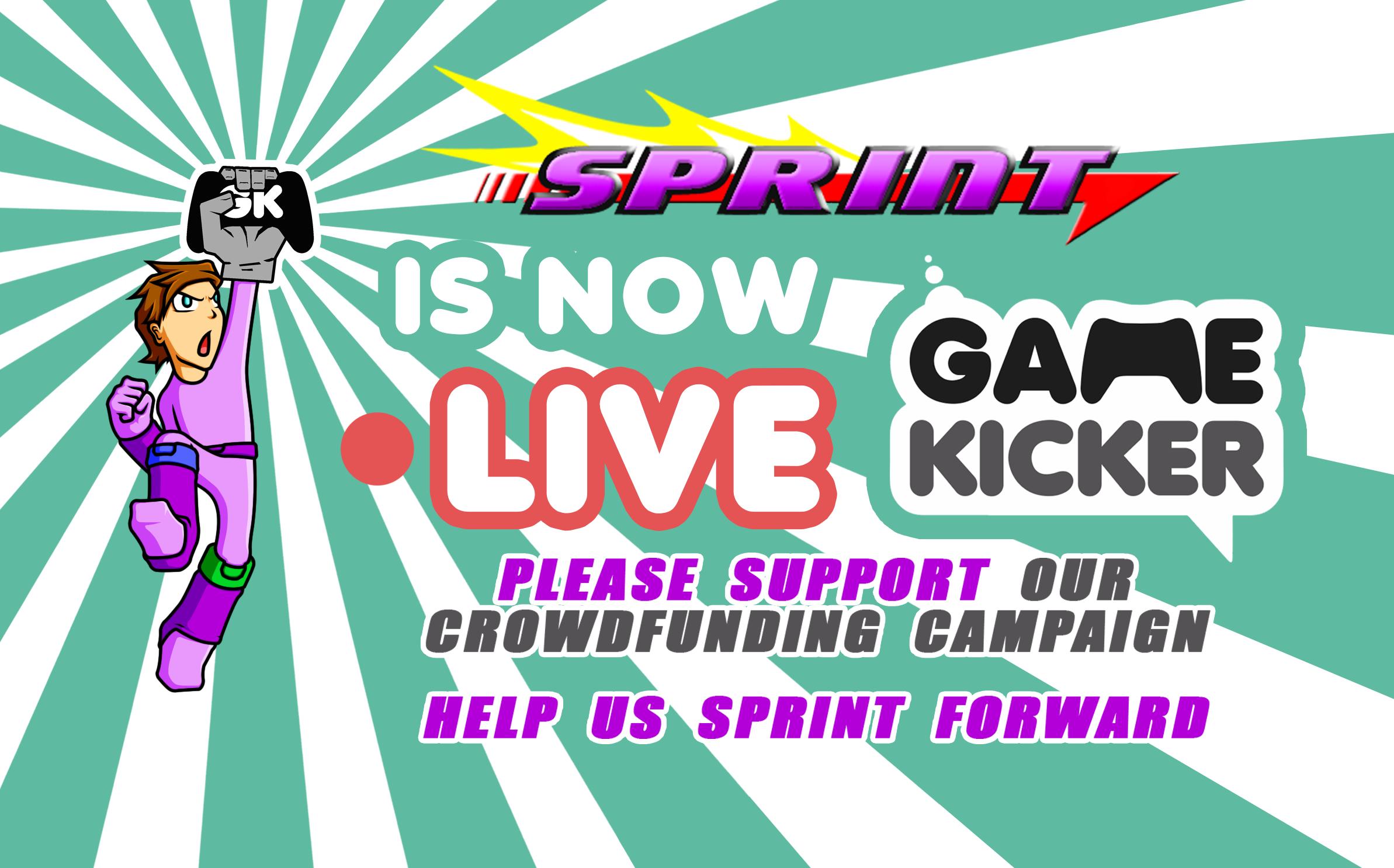 GameArt 13 SprintFistJump LIVE 0