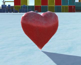 tuto heart