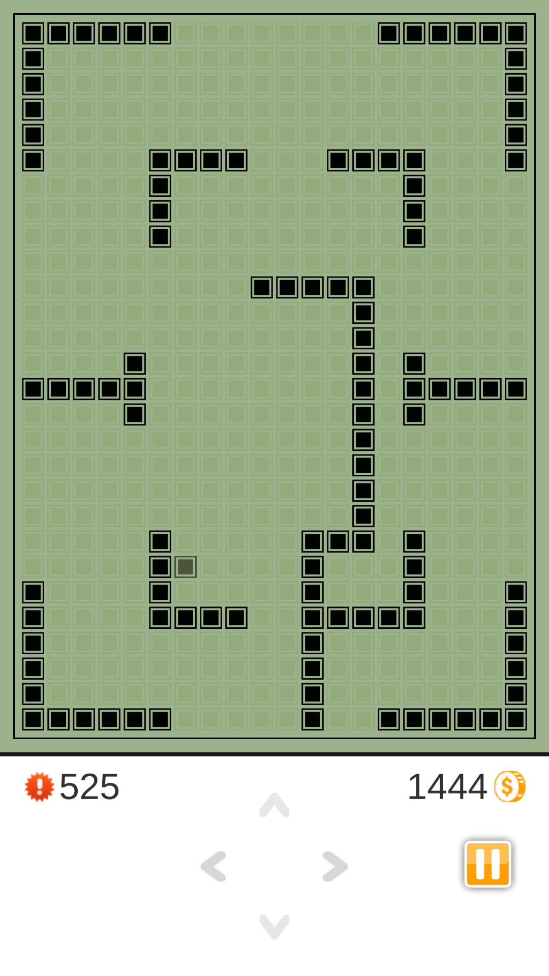 5 Snake Game Three Kings Screen 5