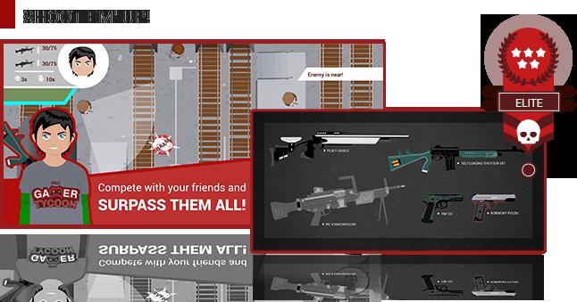 03 Shooter PGT indiedb