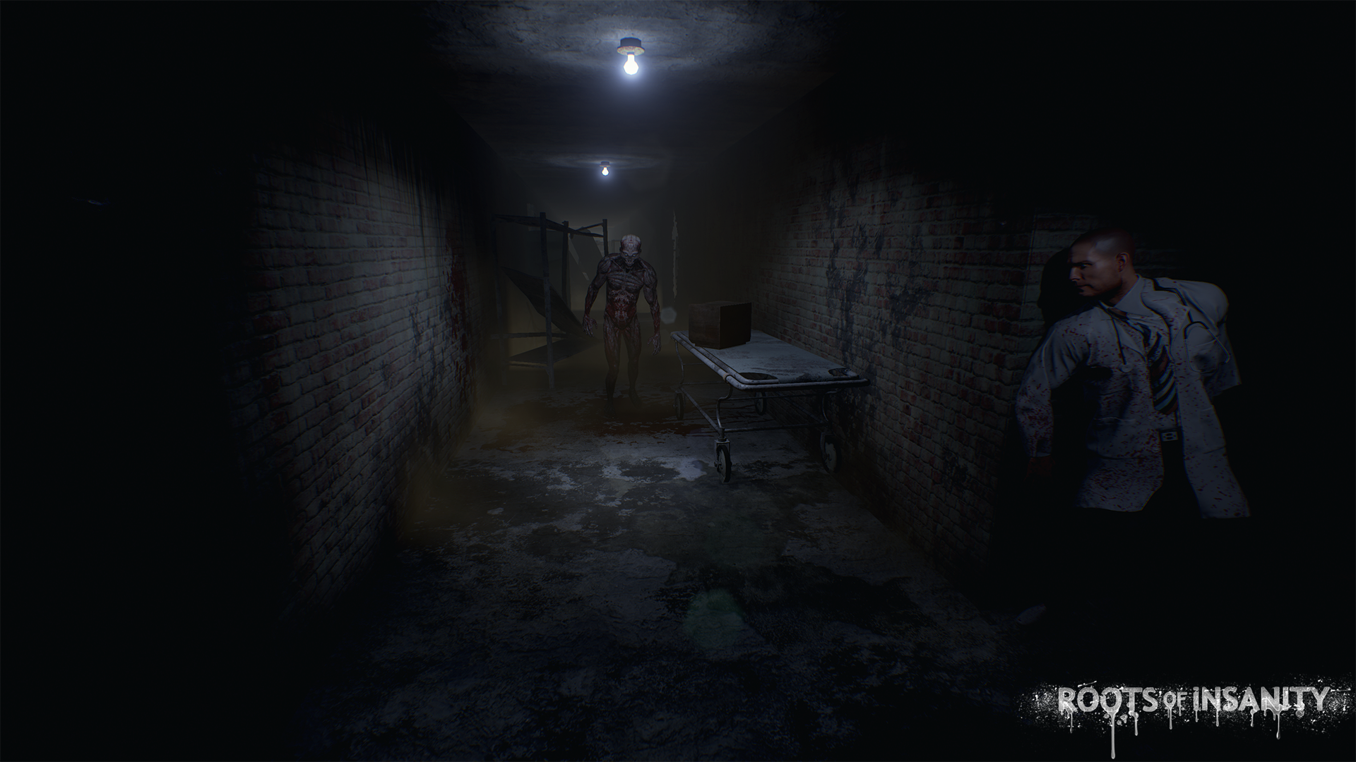 Roots of Insanity screenshots