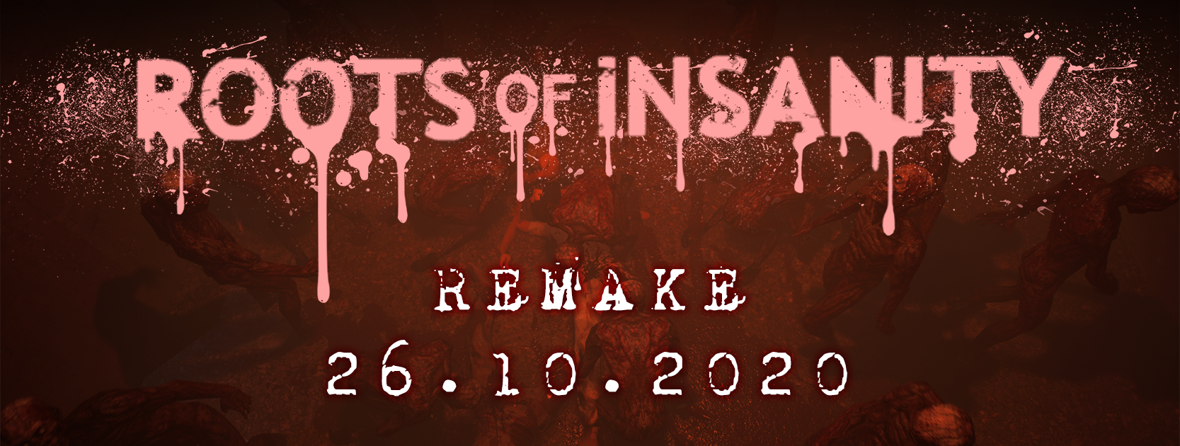 Roots of Insanity Steam