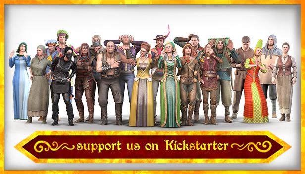 CrossroadsInn Steam KickstarterA
