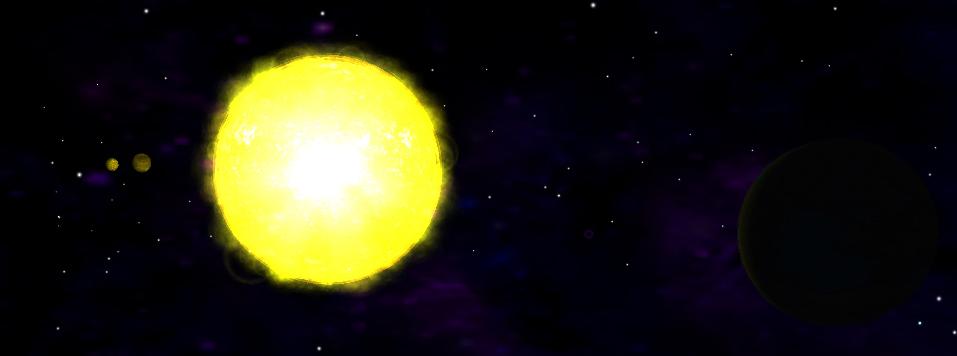 A Standard Star