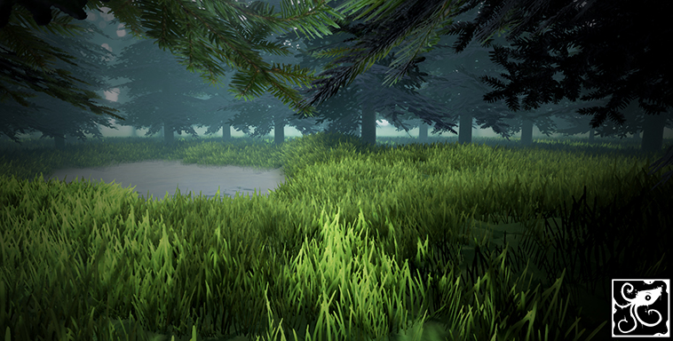 Landscape Test