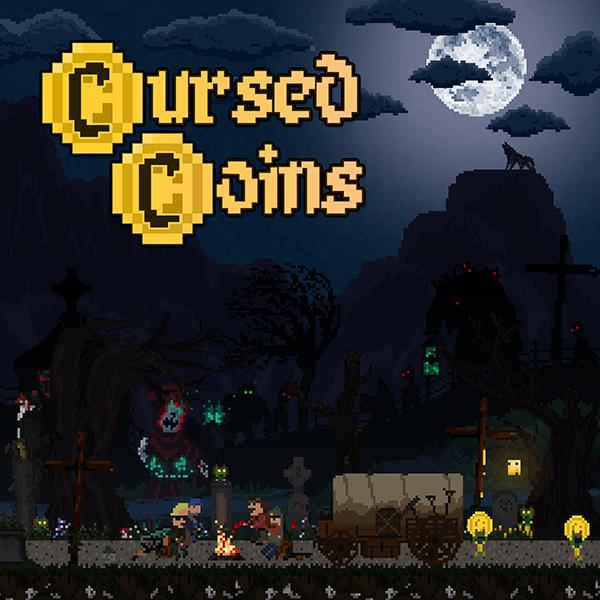 Cursed Coins music