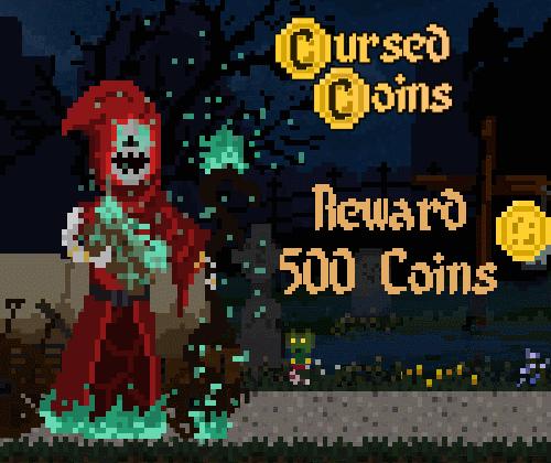 Necromancer reward