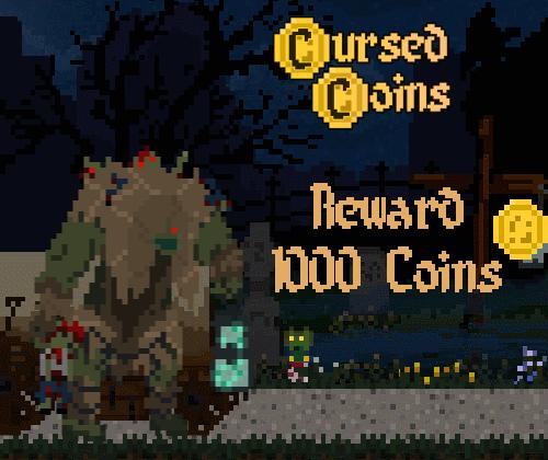 Zombie Lord reward