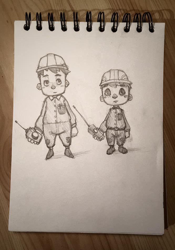 baro sketch