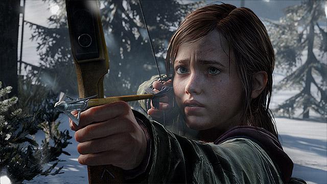 Ellie Bow Winter