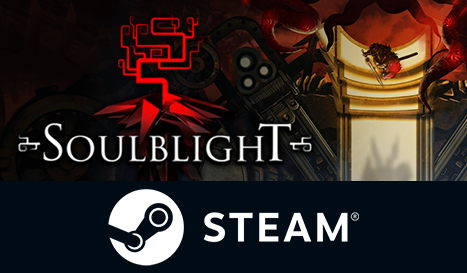 Go to Soulblight Steam Page