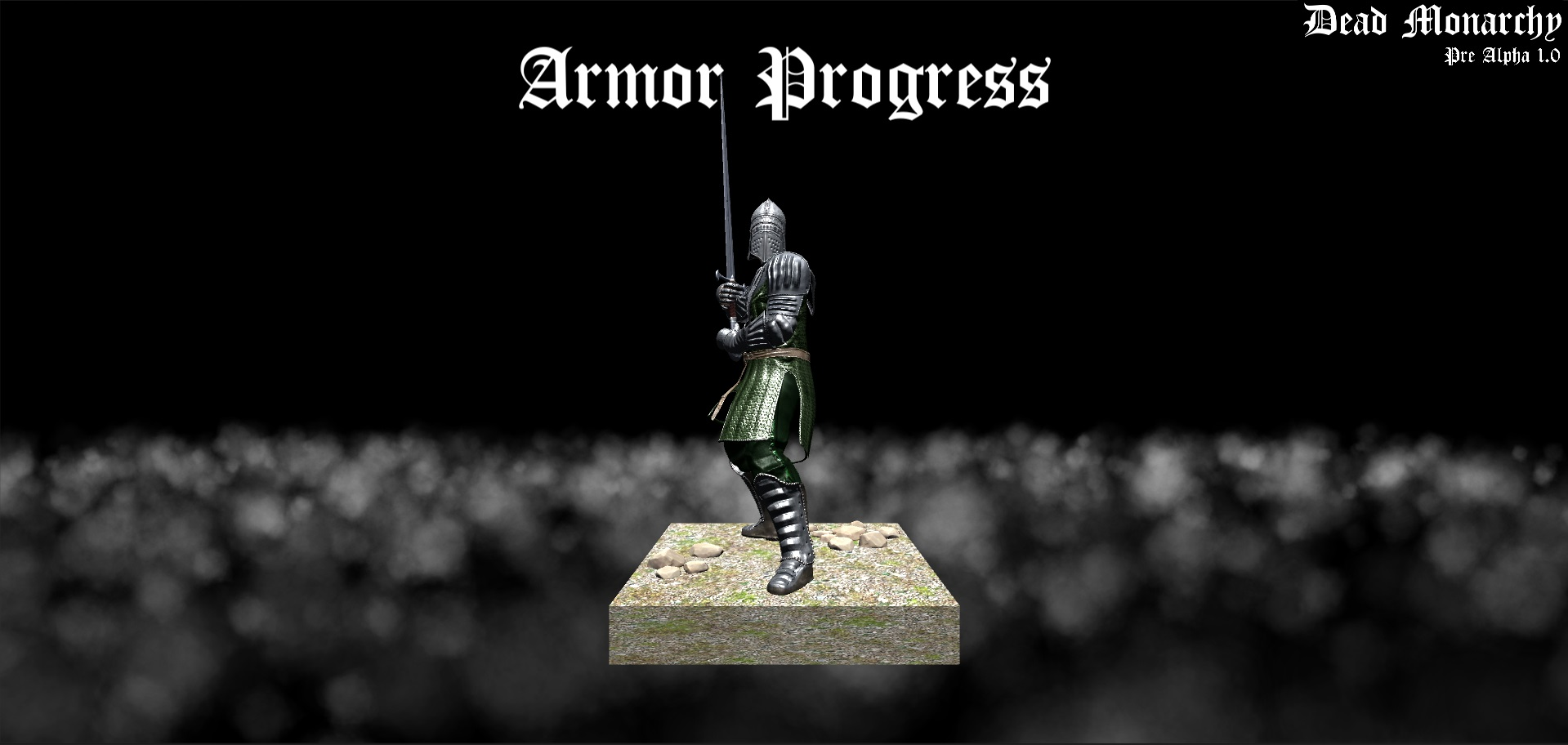 Armor Progress 2.0