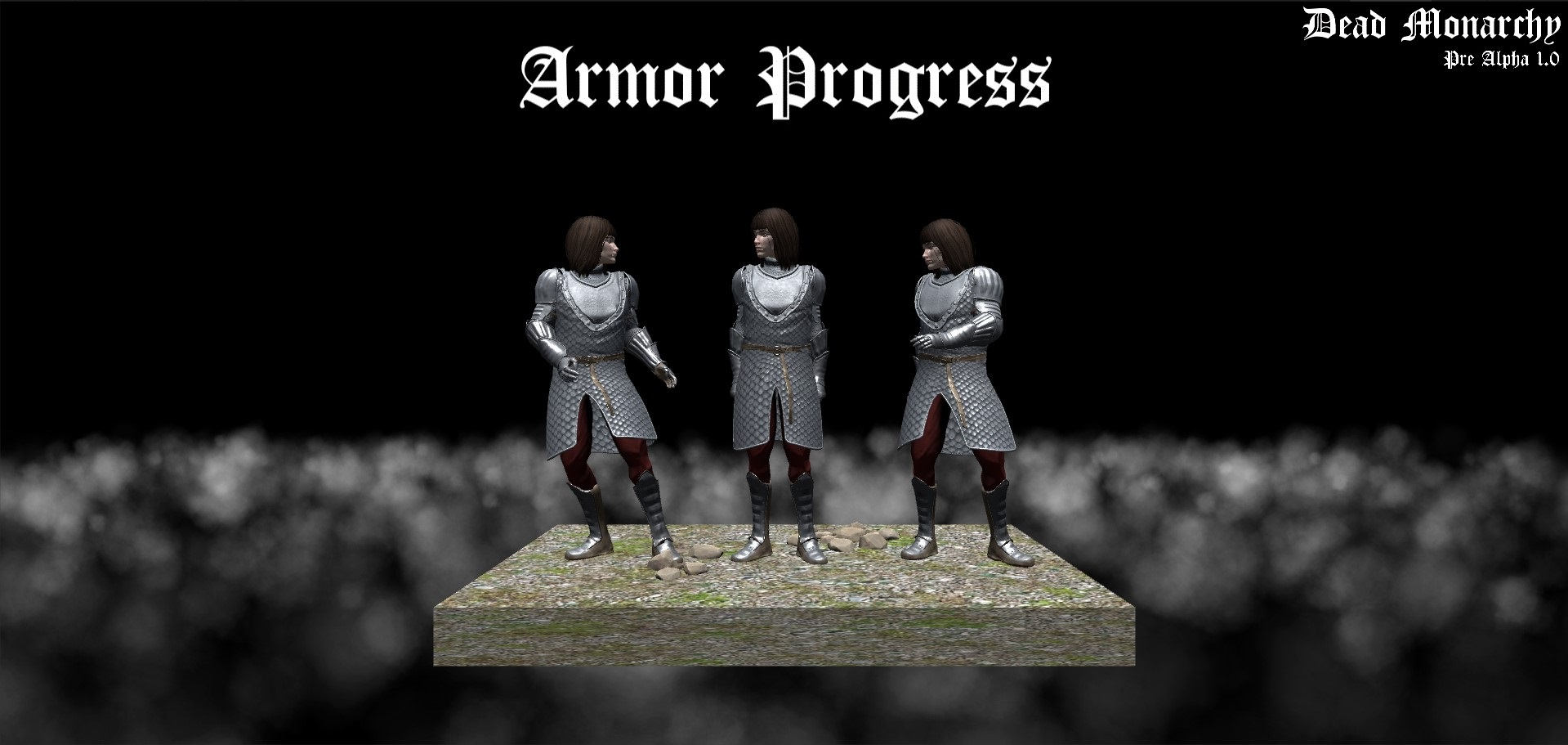 Female Armor 1.0