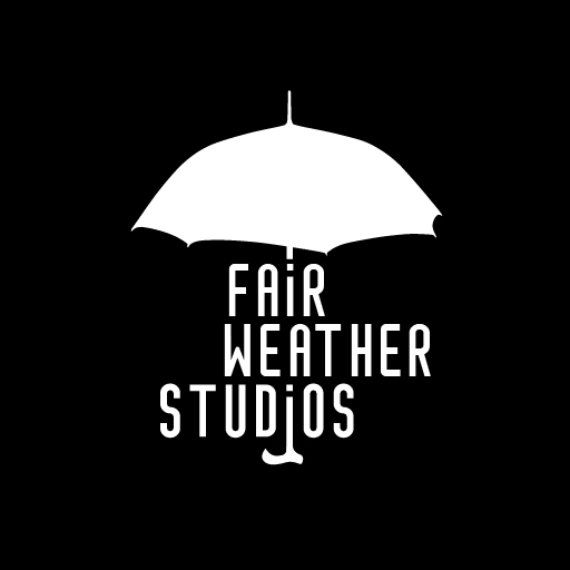 fairweather logo BLACKSQUARE